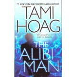 THE ALIBI MAN -READING BOOK