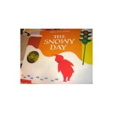 THE SNOWY DAY BIG BOOK