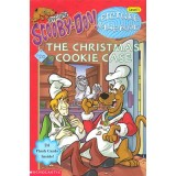 SCOOBY-DOO,THE CHRISTMAS COOKIE CASE