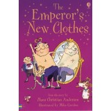 THE EMPEROR´S NEW CLOTHES