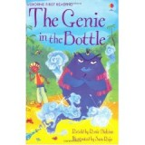 THE GENIE IN THE BOTTLE (6+ AÑOS)