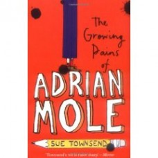 THE GROWING PAINS OF ADRIAN MOLE (READING BOOK)