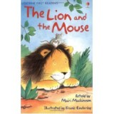 THE LION AND THE MOUSE (READING BOOK)