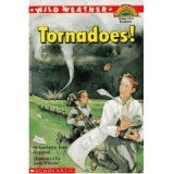 TORNADOES (READING BOOK)