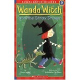 WANDA WITCH AND THE STRAY DRAGON (READING BOOK)