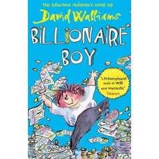 BILLIONAIRE BOY, DAVID WALLIAMS