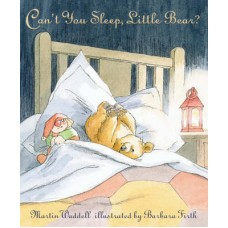 CAN´T  YOU SLEEP, LITTLE BEAR?