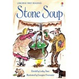 STONE SOUP READING BOOK +CD