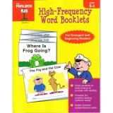 HIGH-FRECUENCY WORD BOOKLETS