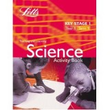 SCIENCE ACTIVITY BOOK TERM 1