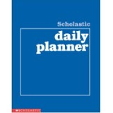 TEACHER´S DAILY PLANNER