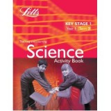 SCIENCE ACTIVITY BOOK,TERM 3