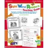 SIGHT WORDS READERS TEACHING GUIDE