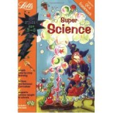 SUPER SCIENCE (AGE 5-6)