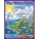 WATERCYCLE POSTER