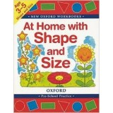 AT HOME WITH SHAPE AND SIZE